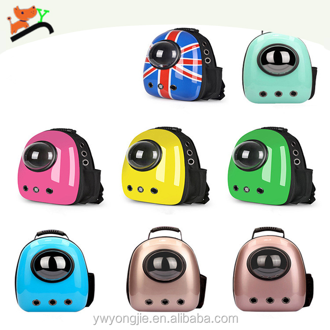 High Quality New Design Pet Capsule Carrier and Bags