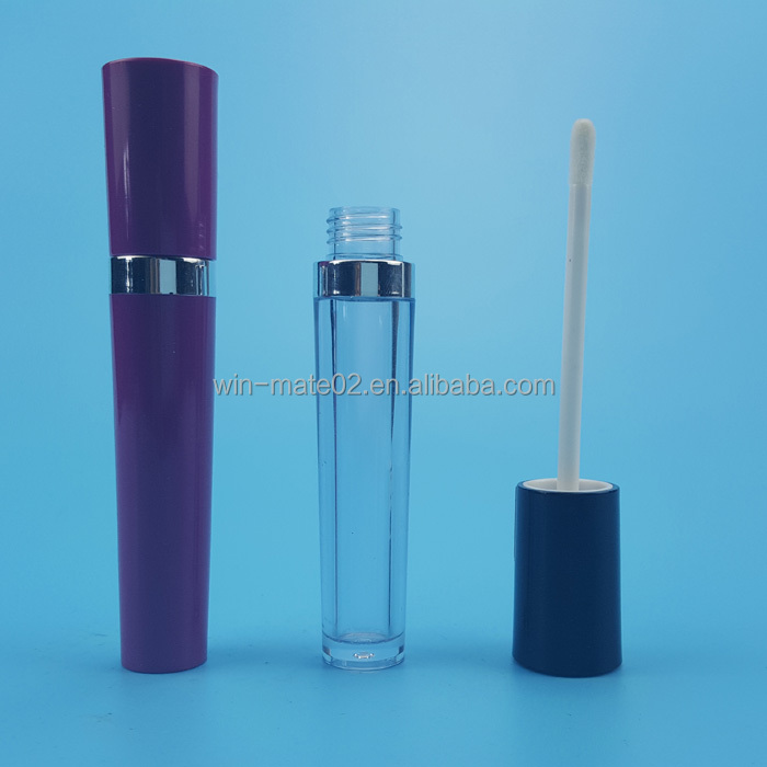 free sample lip gloss tube private label lip gloss container tube