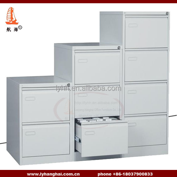 Fashion 2,3,4 drawer metal file cabinet gabinete de presentacion unique file cabinets