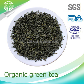 New Premium organic green tea Product - Slimming Tea for weight loss