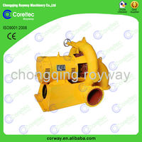 Hot Sale Low Speed High Water Head For Hydro Power Plant Mini Water Turbine Electric Generator