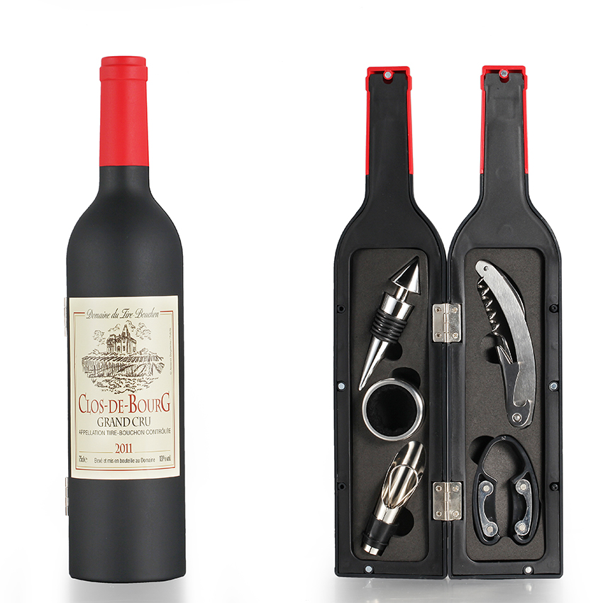 Best new product wine opener accessories gift set