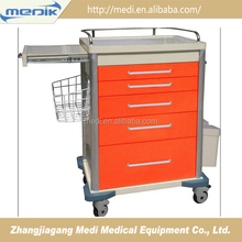 China supplier ambulance trolley bed