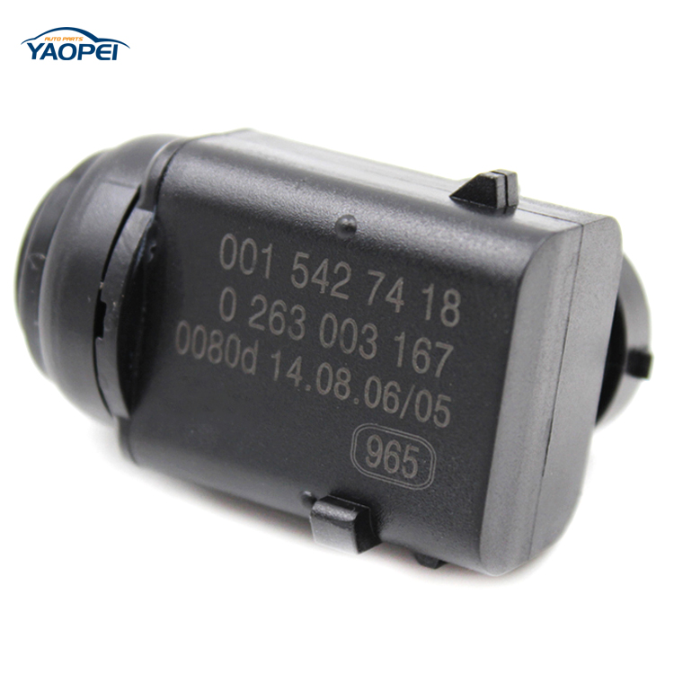 NEW Parksensor PDC Parking Sensor Mercedes A E ML CLASS W211 <strong>W163</strong> W168 0263003303 0015427418