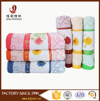 China Factory stock promotion unique quick dry 100 embroidery cotton bath towel with logo