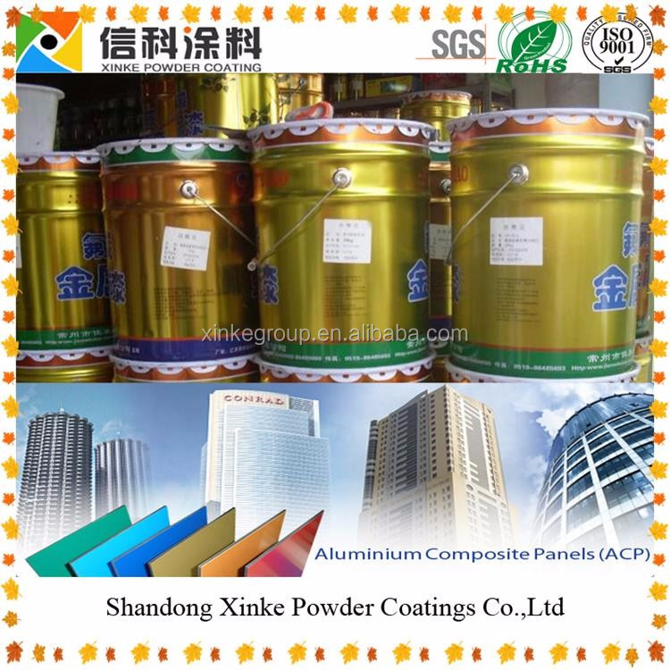 steel structure fluorocarbon anticorrosive paint