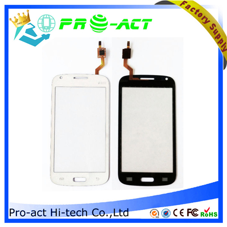 4.3 inch Touch Screen For Samsung i8260 i8262 i8262D i8260 8262 Digitizer Glass Panel Original Free Tools