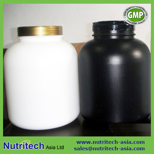GMP Certified 5lbs Whey Protein Powder Oem Private label/contract manufacturer