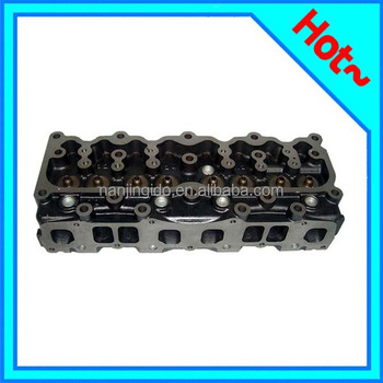 auto engine cylinder head for Audi 06A 103 373N