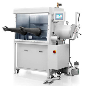 Lab Vacuum Glove Box With Anhydrous And Anaerobic Environment