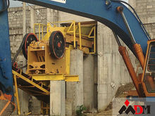 ISO Certificated Jaw Stone Crusher Parts price list