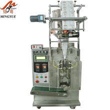 Hot Sell Plastic Bag Big Volume Jam Micro-Computer 2 Heads Liquid Filler