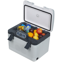 Top selling universal ac dc 19L mini diabetic insulin cooler box/portable fridge for medicine