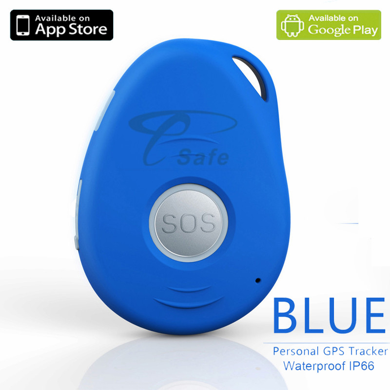 cheap price waterproof gps tracker for