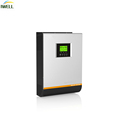 Smart LCD Setting Off Grid High Frequency Solar Inverter 3KVA