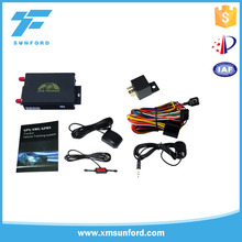 Auto alarm anti thief GPS tracker TK105 GPS vehicle tracker