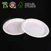 Factory Direct Supply Round Biodegradable Bagasse