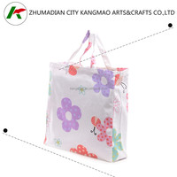 promotional and recycle cotton bag