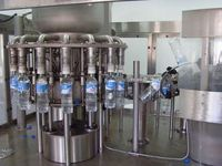 koyo sachet pure water filling machine