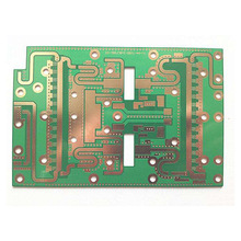 Smart electric refrigerator pcb board,pcb board for led light bar,multilayer pcb for children toy
