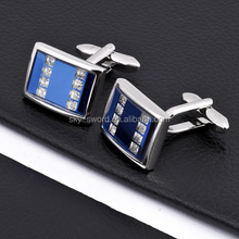 12pair lucky bag for fashion cufflinks in sale with high quality