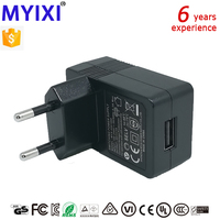 High Quality 9V 1A USB Charger