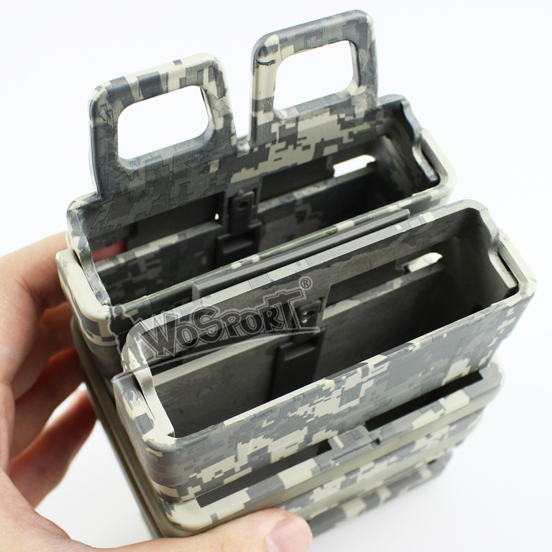Mag accessory box pure <strong>L</strong> size bags magazine pouch outdoor tactical of vest