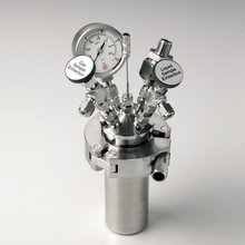 reactor, fixed bed reactor, 2L lab testing reactor