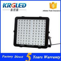 Flx01B Smd Solar Outdoor Purple Color 300W 1000W 400W 500W 50W 200W 100W Led Flood Light