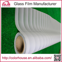 high quality window-blinds pattern PVC film for furniture in roll