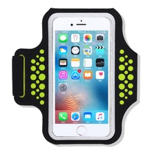 Haissky running sport sweatproof armband cellphone phone holder for samsung galaxy s3 mini