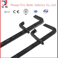 Real Estate Steel Shuttering Clamp For