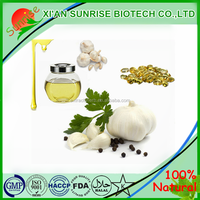 Pure Garlic Oil Allicin Allitridi for Poultry and Fish and Prawn Feed