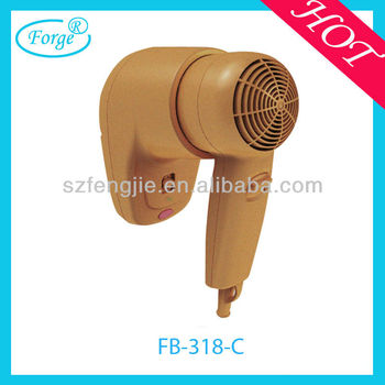 Professional hair dryer motor parts manufacturer buy for Replace dryer motor or buy new