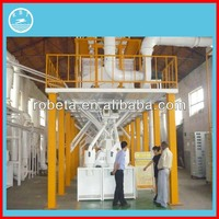 Manufacturer price of maize milling machines for sale
