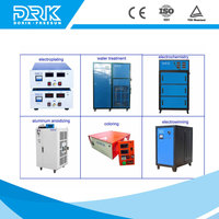 Independent R&D capacity 100 volt dc power supply