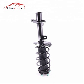 Auto Spare Part Left Front Shock Absorber For Great Wall 2905100XKZ16A