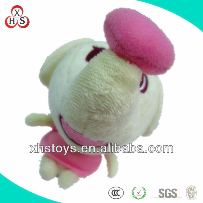 2014 The Most Popular Dog Toy Hand Puppet | Latest Dog Puppet toy