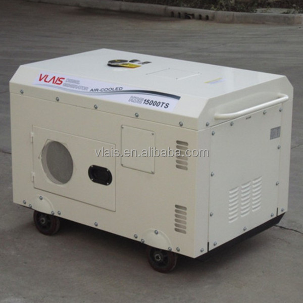 KDE15000TS VLAIS AC Three Phase Output Type permanent magnet generator 500w