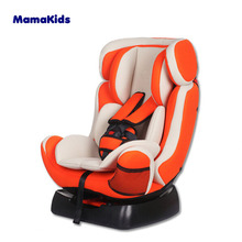 High quality portable baby safety booster car seat with ECE R44/04