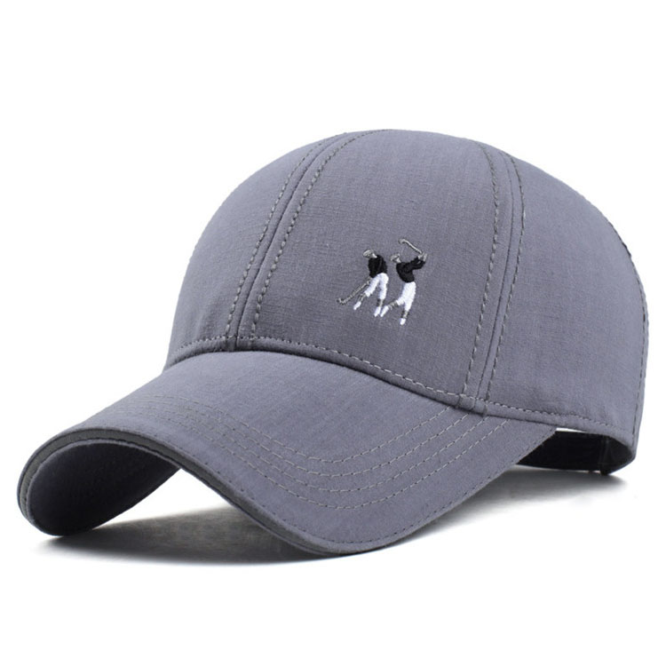 Wholesale Custom Logo Plain Cotton Baseball <strong>Cap</strong>
