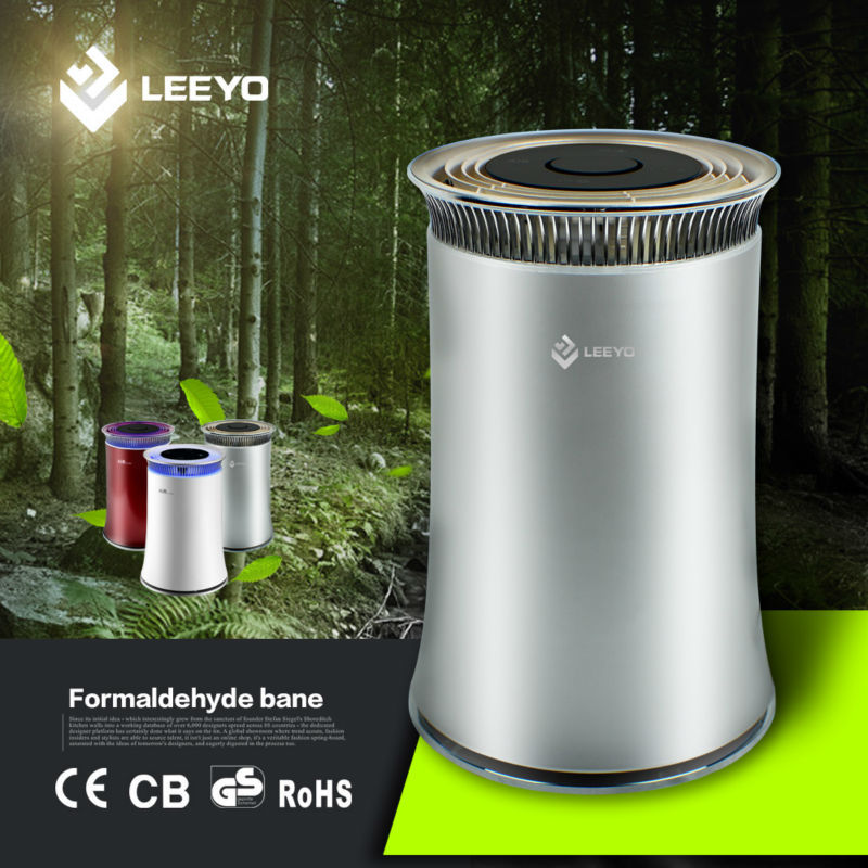2015 new arrival top quality household air cleaner