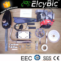 lowest price 4 stroke gas motorized bicycle bike engine kit (engine kits-4)
