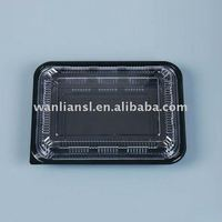 Plastic Catering food packing