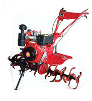 2015 best-selling mini rotary tiller cultivator