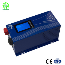 3000watts/24volts high efficiency on-grid Power Inverter With Charger