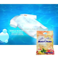 Famous 700g High Foam Detergent Powder