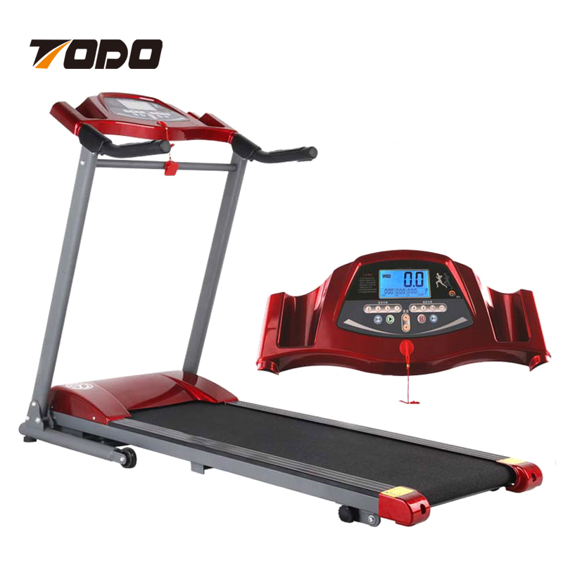 fit treadmill electrical running track machine price wholesale