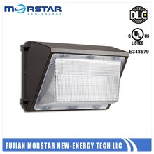 90W LED Wall Pack Light 400-600W HPS/HID Replacement