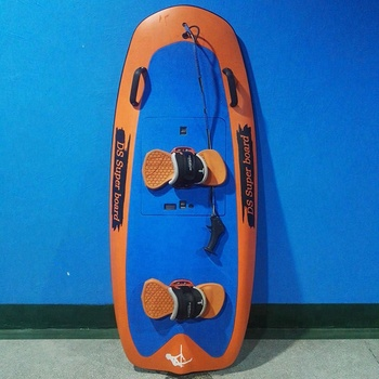 Gather Yacht 10.5KW electric surfboard